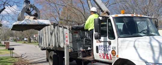 Cityworks Helps Chattanooga, Tennessee Manage Extreme