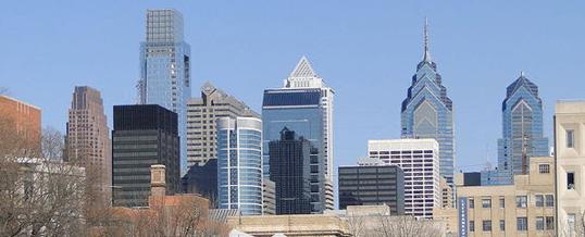 Philadelphia Cityworks
