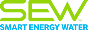 Smart Energy Water logo