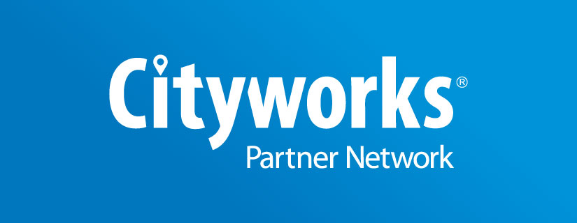 Cityworks Partner Network blog header