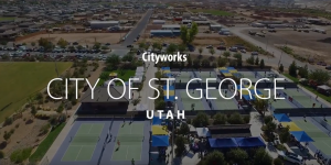 City of St. George uses Cityworks and ArcGIS to track the health of their public infrastructure
