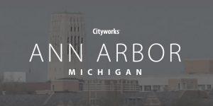 Ann Arbor leverages Cityworks for success