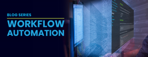 Blog Series on Workflow Automation with Cityworks