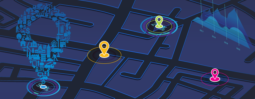 Location Intelligence for Public Asset Management article by Brian Haslam