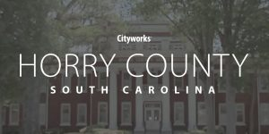 Horry County growing Cityworks usage