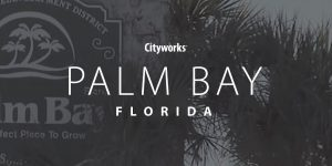 Upgrading technolgy at Palm Bay