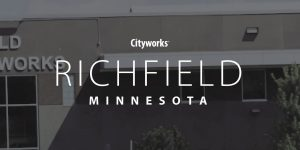 Richfield using Cityworks Online to solve department size issues