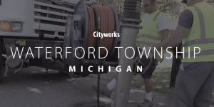 Waterford Township updates old methods to meet needs