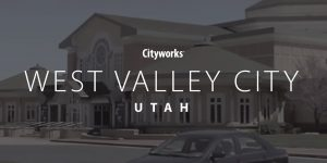 West Valley City manages their permits