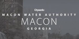 Macon Water Authority making inefficientcies disappear