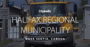 Video thumbnail Halifax Regional Municipality
