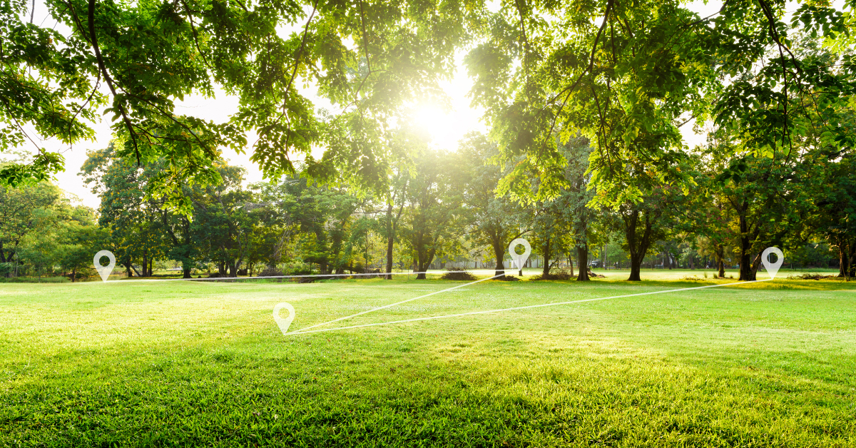Raleigh Keeping Park Clean with Smart Technology