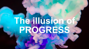 Kristen Cox: The Illusion of Progress