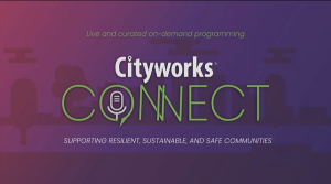 Cityworks Connect video series