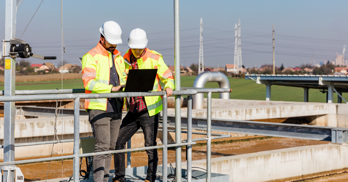 5 Keys to Collecting Accurate Data from City of Garland, Texas