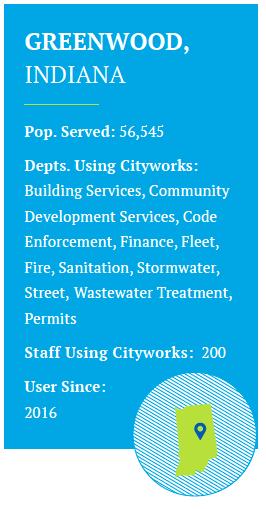 Greenwoods, Indiana, statistics