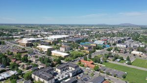 City of Rexburg, Idaho, uses Cityworks PLL with DigEplan for electronic plan review