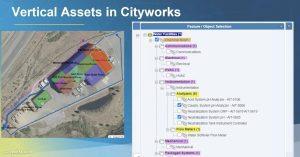 Park City Public Utilities Managing Vertical Assets