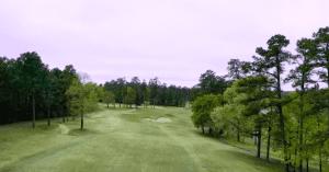 Augusta Masters Golf Tournament