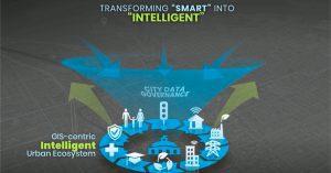 Creating an Intelligent Urban Ecosystem