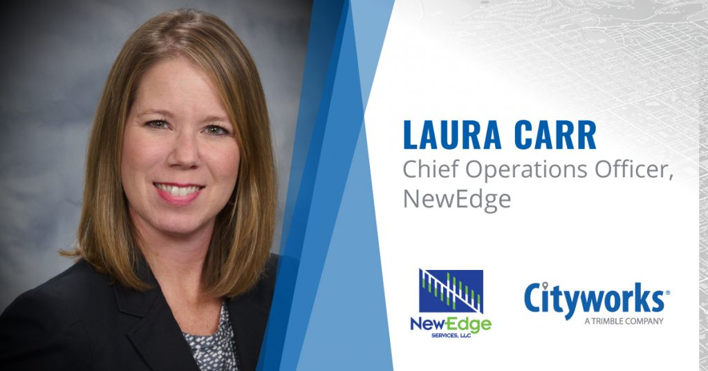 Industry Insights with Laura Carr of NewEdge Services, LLC