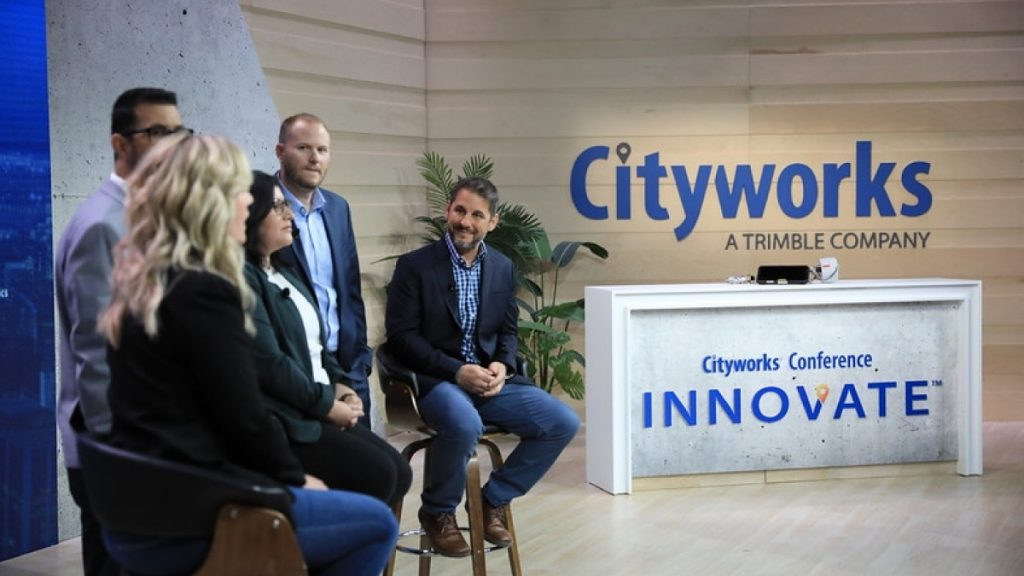Cityworks Innovate Conference